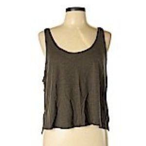 H&M Basic tank top, sizeL
